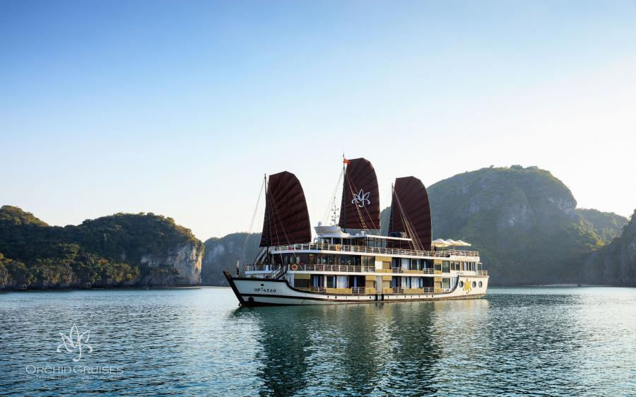 Orchid Cruise 2 Days 1 Night - Best Price